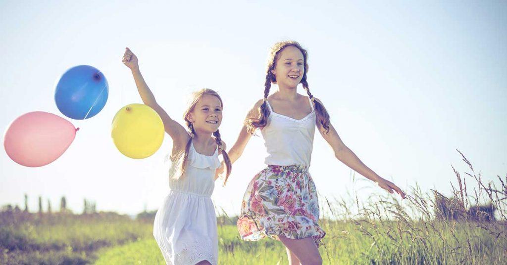 Come bloccare la miopia nei bambini